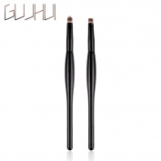 Professional Makeup Brush Set, GUJHUI Soft Loose Powder Brushes Fan-shaped Combination Cosmetics Beauty Tool