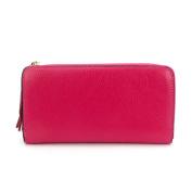 MuLier Womens Large Capacity Luxury Waxed Genuine Leather Clutch Wallet Multi Card Organiser