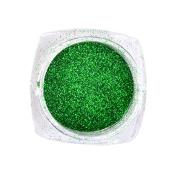 Cysincos Diy Sequins Dust Nail Art Glitter Nail Designs Supplies Glitter Powder