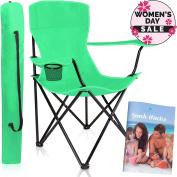 """Folding """"Iris"""" Beach Chair"""