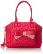 Betsey Johnson Top-Handle Bag
