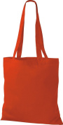 Shirtinstyle Women's Tote Bag red bright red