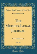 The Medico-Legal Journal, Vol. 16 of 1