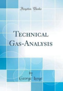 Technical Gas-Analysis