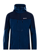 Berghaus Men's Activity Guide Full Zip Fleece Jacket