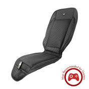 Viotek V3 Gaming Chair Cushion - Designed for Gamers, 5 Speed Cooling, Ultra Quiet - Doubles as an Office Chair Cushion