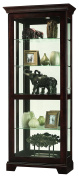 Howard Miller Berends III Curio/Display Cabinet