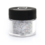Holographic & Matte Chunky Mixed Glitter ✶ COSMETIC GRADE ✶ Festival Body Glitter, Makeup, Face, Hair, Lips, & Nails