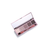 Christie Brinkley Authentic Beauty Prime Time Day to Night Nudes Eyeshadow Palette, 0ml