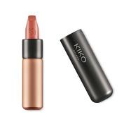 KIKO MILANO - Velvet Passion Matte Lipstick Colour Beige Rose 302