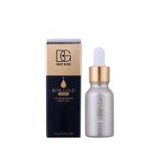 Cocohot 24k Rose Gold Elixir Radiating Serum for Face Primer Makeup - Face Care Infused Essential Oil Makeup 15ml