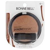 Bonne Bell Powder Bronze Pressed Powder 10ml Golden Tan #733