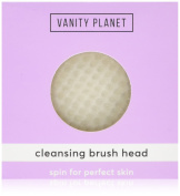 Vanity Planet Replacement Cleansing Brush for Spin for Perfect Skin, 0kg