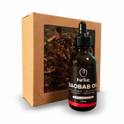 Baobab Oil 100% natural Organic Unrefined Cold pressed 60ml