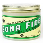 Bona Fide Pomade, Matte Clay, 120ml