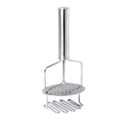 Top Gourmet Stainless Steel Top Masher