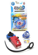 BURST-TOP B1. Beyblade style Spinning Top With hand launcher Bey Blade Beyblade style toy