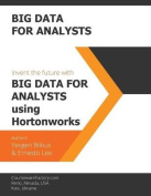 Big Data for Analysts