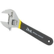 Do it Adjustable Wrench