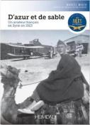 D'Azur Et De Sable