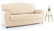 Dorte Home.-Sleeve Elastic Sofa System Bikini Beige 2 Seater 140 – 180 cm