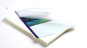 Letter Size Laminating Pouches Matte/Clear-3Mil 23cm x 29cm [100/box]