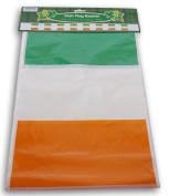 St. Patricks Day Irish Flag Banner - 3.7m Long
