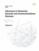 'advances in Networks, Security and Communications, Vol. 1