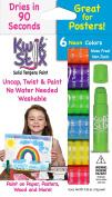 Kwik Stix Solid Paint