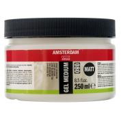 Amsterdam Acrylics Gel Medium 250ml Jar