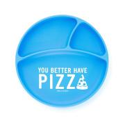 Bella Tunno Wonder Plate, Better Have Pizza