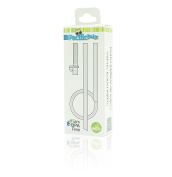 Pacific Baby Replacement Straw pack for Straw Top