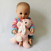 3 Styles Yellow Duck Pink Cat and Pink Bunny Super Elastic with Stretch and Super Soft Baby Feeding Bottle Cover Infant Milk Feeder Huggers