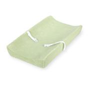 Koala Baby Essentials Plush Changing Pad Cover - Sage