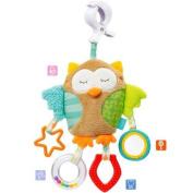 Serra Baby Grabber Activity Toy Owl