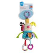 Serra Baby Kooky-sized Activity Toy