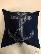 Mainstays Anchor Toss Pillow
