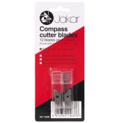 Jakar Compass Cutter Blades