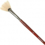 SG Education GOC 283084004 Model G48-2 Gog Fan Brush, No. 4
