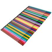 Watercolour Pens - generic 36 Colours Washable Watercolour Pens Marker Painting Drawing Kids Art Supplies