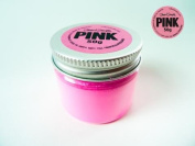 PINK - bright pink powder paint 50g