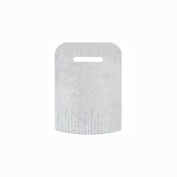 Flexible Steel Painting Comb #1 by RGM