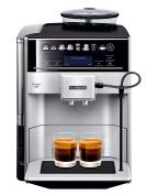 Siemens TE653501DE EQ.6 plus s300 bean-to-cup machine silver