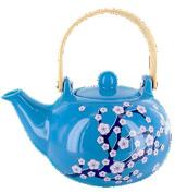 Teapot – Cherry – pÿlones