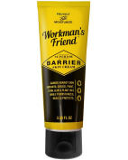 Workman's Friend Barrier Skin Cream | Moisturises & Provides Superior Hand Skin Barrier Protection From Grease, Glue, Dirt, Paint and Oils - 100mls