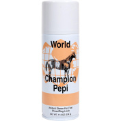 Horse World Champion Pepi Coat Conditioner 340ml Brings Out Natural Highlights Horse Coat Conditioner