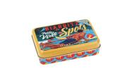 Natives 700260 and Soap Box, Metal, multicoloured, 17 x 17 x 13.5 CM