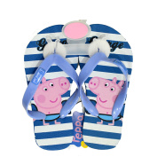 Peppa Pig George The fratellino Premium Child Flip Flops