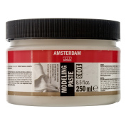 Amsterdam Acrylics Modelling Paste 250ml Jar