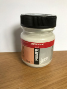 Amsterdam White Primer Jar 50ml
